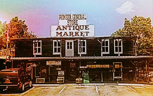 Pioneer General Store and Flea Market_500p