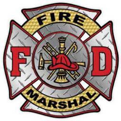 fire marshall