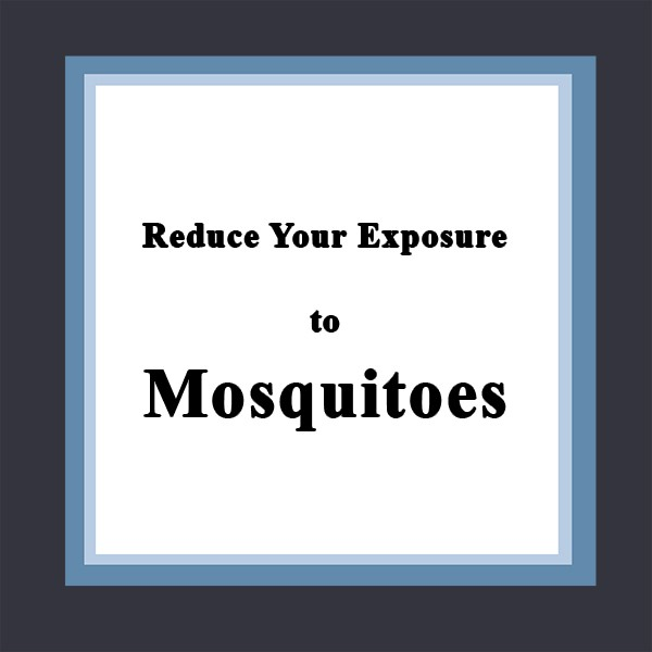 Reduce your exposure to mosquitoes city of leeds alabama