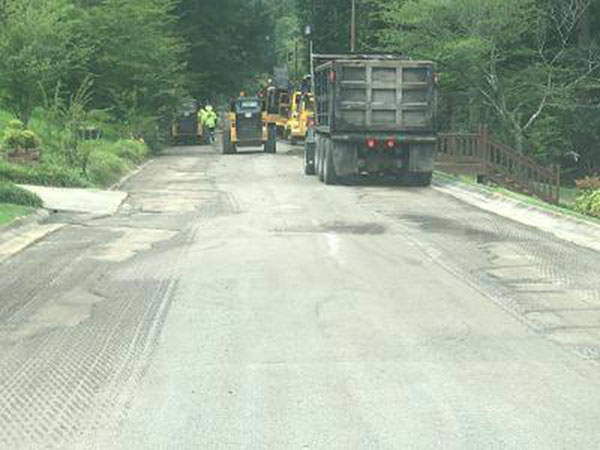 2020 PAVING PROJECT IS UNDERWAY! As promised earlier, Leeds has received the Department of Agriculture funding we applied for. This program provides ultra