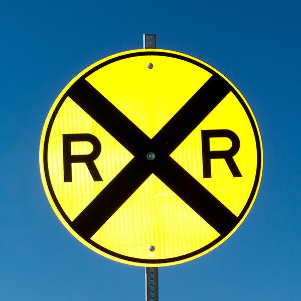 Notice of Leeds railroad crossing work: The railroad will be working on the crossings at Ashville Road and 8th St tomorrow, January 14, 2021. The railroad indicates that the closings will occur before the morning school rush and before the end of the school day.