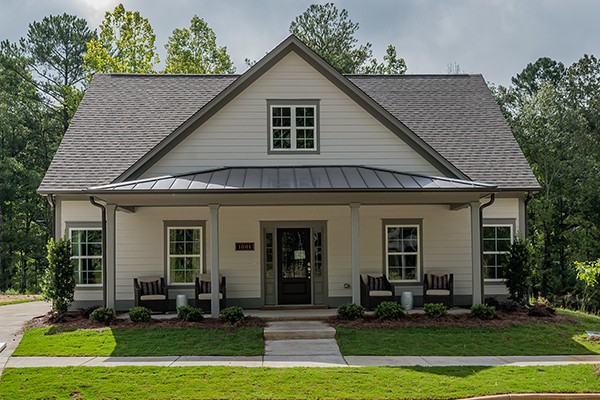 Master-planned Community Opens in Leeds | The Grand Opening of Leeds' newest community was held August 17, at Grand River | Leeds Alabama